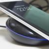 Galaxy S7 edgeの充電を快適に!Qiの高速ワイヤレス充電を試す