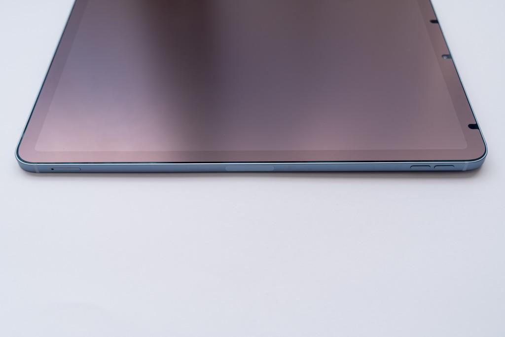 iPad Air 4 上側面
