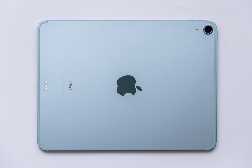 iPad Air 4 背面