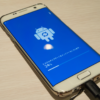 docomo版Galaxy S7 edge(SC-02H)に1回目のソフトウェアアップデートが配信開始!
