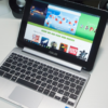 Chromebook FlipをDevチャンネルに変更してAndroidアプリを使う!